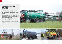 SLURRY TANKERS FROM 2 600L TO 30 000L - 12