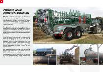 SLURRY TANKERS FROM 2 600L TO 30 000L - 8