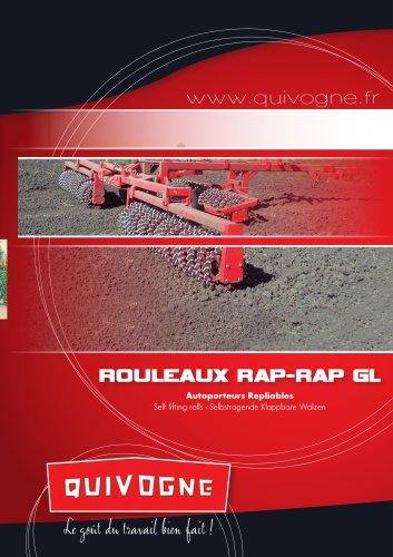 ROULEAUX RAp-RAp gL