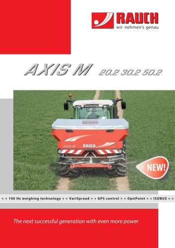 AXIS M