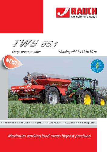 TWS 85.1