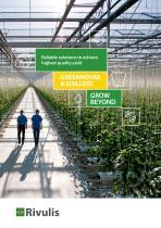 Greenhouse Brochure - 1
