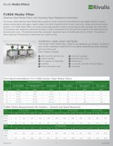 Rivulis Media Filters - 6