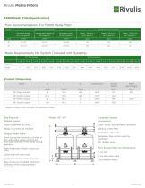 Rivulis Media Filters - 9