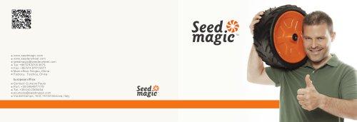 Seedmagic catalogue