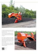 TURNING MACHINES FOR TRAPEZOIDAL WINDROWS - 7