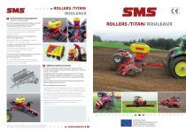 ROLLERS /TITAN