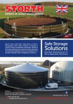 Safe Storage Solutions