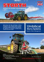 UmbilicalSlurry Systems