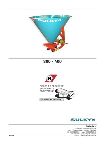 300 - 400