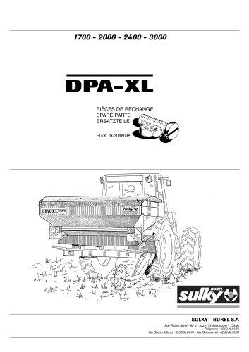 DPA XL