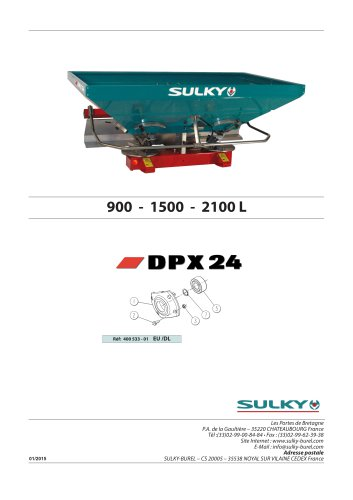 DPX 24