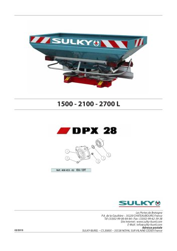 DPX 28