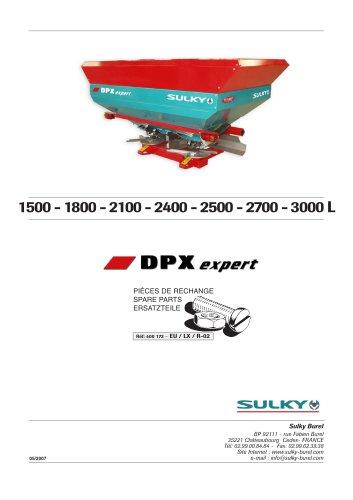 DPX Expert