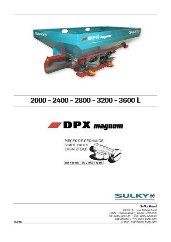 DPX Magnum