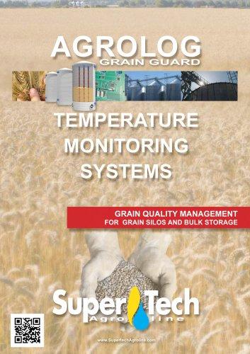 Agrolog Grain Guard