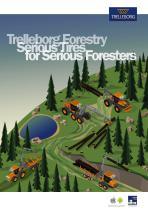 Trelleborg Forestry
