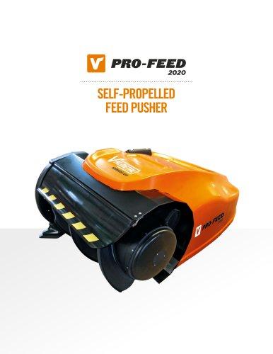 PRO-FEED 2020
