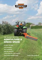 AGRICULTURE & GREEN SPACE