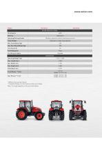 Traktor major - 11