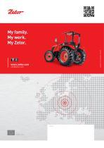 Traktor major - 12