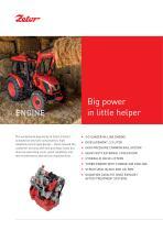 Traktor major - 4