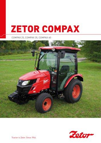 Zetor Compax
