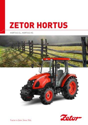Zetor Hortus