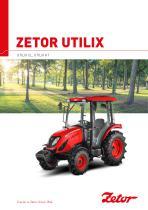 Zetor Utilix - 1