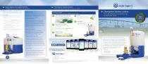 Chemigation Systems - Standard, Containment & Large Capacity
