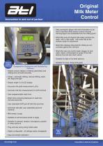 Milk Meters - 10