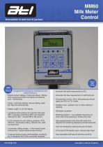 Milk Meters - 11