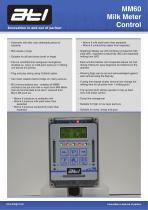 Milk Meters - 12