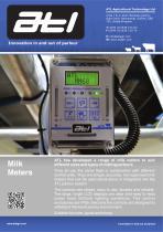 Milk Meters - 1