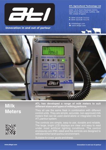 Milk Meters