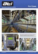 Milk Meters - 2