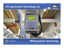 Product Brochure 2015 - 1