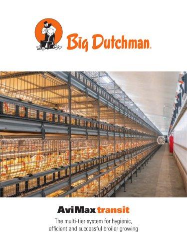 AviMax transit