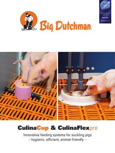 Culina Cup, CulinaFlex