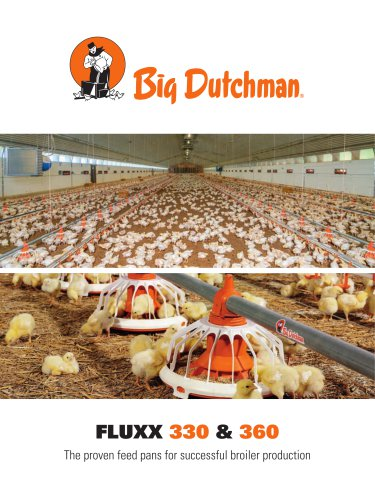 Fluxx 330, Fluxx 360