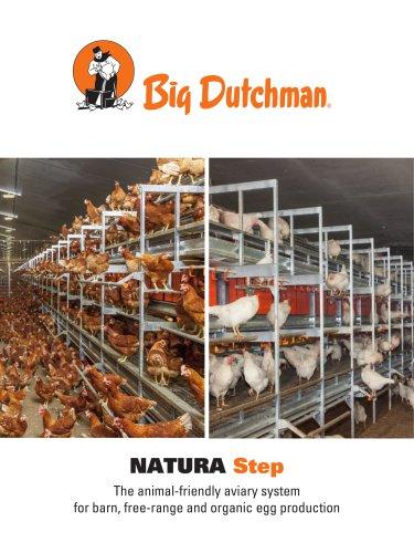 NATURA Step