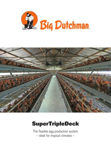 SuperDoubleDeck, SuperTripleDeck