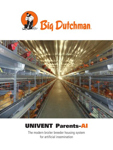 UNIVENT Parents-AI