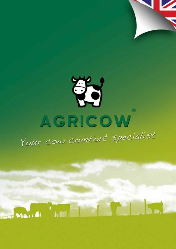 CATALOGUE AGRICOW ENGLISH