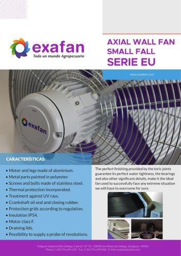 Sheet - EU Fan