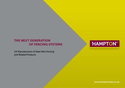 Hampton Brochure