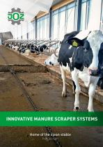 INNOVATIVE SYSTEMS FOR EVERY BARN