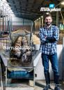 Barn Solutions for sheep and goats