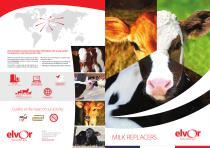 veal range for export