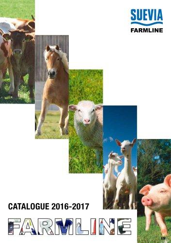 SUEVIA FARMLINE 2016-2017